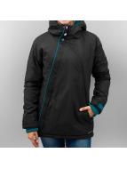 Alife & Kickin Winter Jacket Emma black