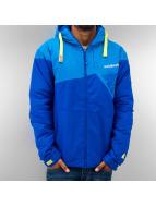 Alife & Kickin Winter Jacket Blake blue