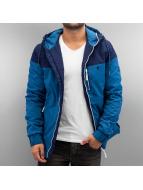 Alife & Kickin Winter Jacket Mr. Diamond blue