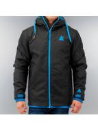 Alife & Kickin Winter Jacket Bluster gray
