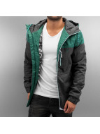 Alife & Kickin Winter Jacket Mr. Diamond gray