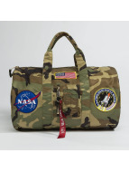 Alpha Industries Bag Day Cruiser camouflage