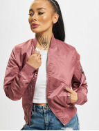 Alpha Industries Bomber jacket MA-1 VF pink