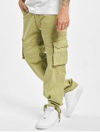 Alpha Industries Cargobroek olijfgroen
