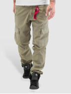 Alpha Industries Chino/Cargo Agent olive