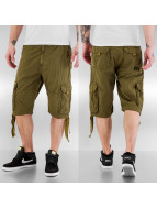 Alpha Industries Shorts olive