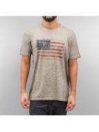 Alpha Industries t-shirt olijfgroen