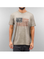 Alpha Industries T-Shirt Cage Code olive