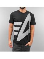 Alpha Industries t-shirt zwart