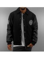 Basto College Jacket Bla...