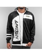 Amstaff Navos Track Jacket Black