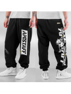 Amstaff Sweat Pant Agador black