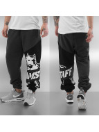 Amstaff Sweat Pant Troga gray