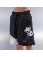 Amstaff Swim shorts Eyko black