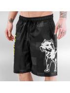 Amstaff Swim shorts Patos black