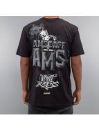 Amstaff T-Shirt Harson black