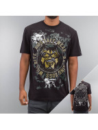 Amstaff T-Shirt Pavan black