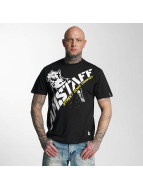 Amstaff T-Shirt Kalamos black
