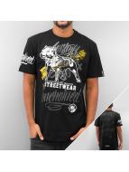 Amstaff T-Shirt schwarz