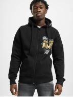 Amstaff Zip Hoodie Harson black