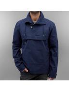 Amsterdenim Lightweight Jacket Sil blue