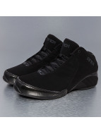 AND1 Sneaker schwarz