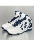 AND1 Sneakers Prime Mid white