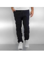 Authentic Style Chino pants Style blue