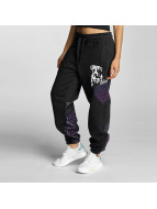 Lyas Sweat Pants Black/P...
