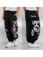 Babystaff Sweat Pant Pasoa black