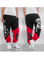 Babystaff Sweat Pant Loony red