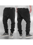Bangastic Sweat Pant Anti Fit black