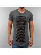 Bangastic t-shirt grijs