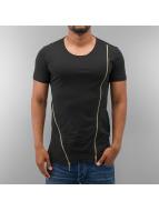 Bangastic t-shirt zwart