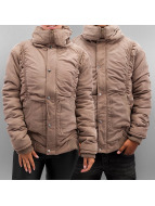 Bangastic Winter Jacket Soft beige