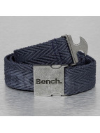 Bench Belt blue