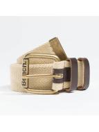 Bench Belt Canvas khaki