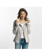 Bench Lightweight Jacket Short Bonded gray
