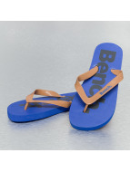 Bench Sandals Cayle blue