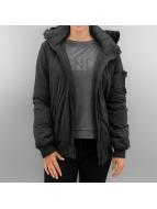 Bench Winter Jacket Programme black