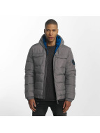 Bench Winter Jacket Schoolboy gray