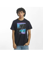 Billabong T-Shirt Cross blue