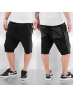Black Kaviar shorts zwart