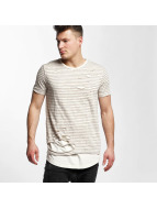 Black Kaviar T-Shirt Stanwood beige