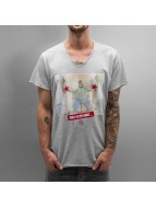 BoomBap t-shirt grijs