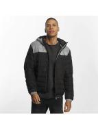 Brave Soul Winter Jacket Puffer black