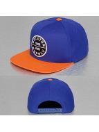 Brixton Snapback Cap blau