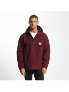Carhartt WIP Lightweight Jacket WIP Supplex red