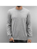 Carhartt WIP Toss Sweater Mouliné Grey Broke White