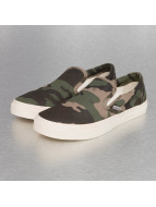 Carhartt WIP Sneakers Chicago camouflage